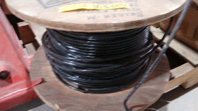 Copper 1 Pair 16 AWG Power Cable (Qty 313 ft.)