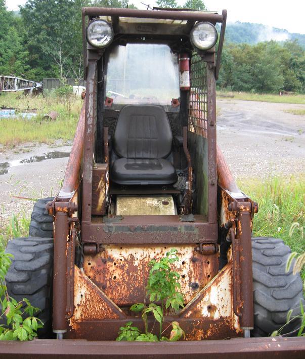 bobcat skid steer 825. Black Bedroom Furniture Sets. Home Design Ideas