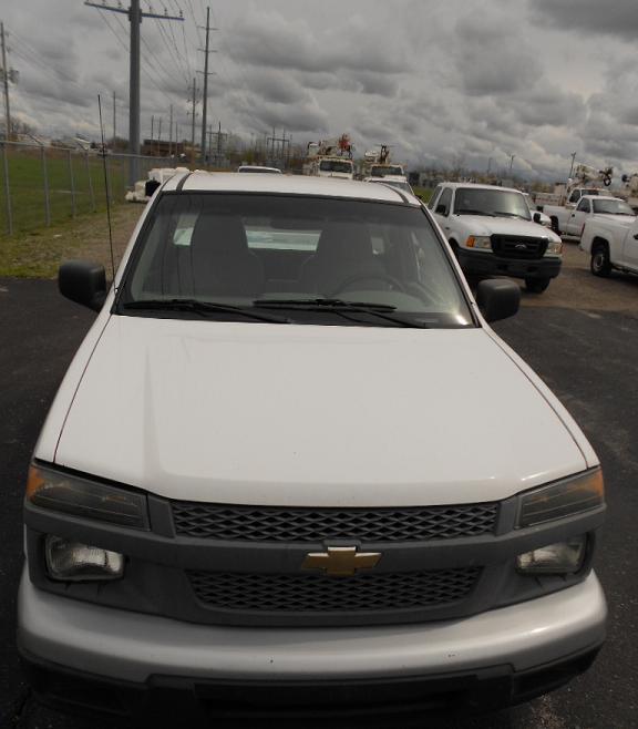2005 Chevrolet Colorado 2WD (230713
