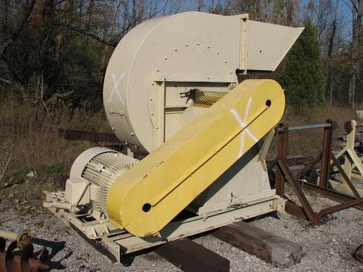 Dust collector blower for Dust collector motor blower