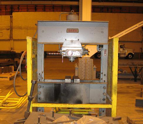 machine shop charleston wv