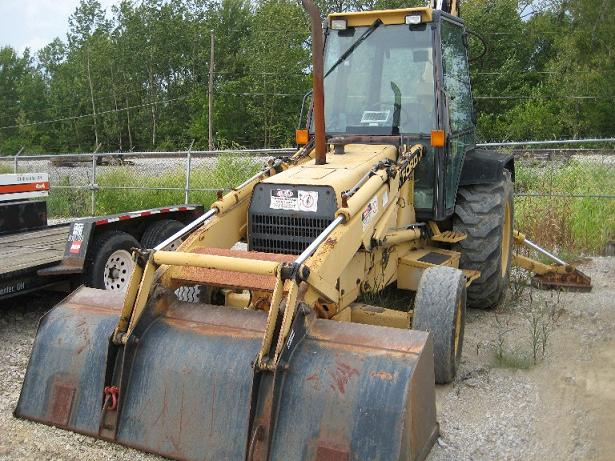 555 Ford Backhoe Seats : Ford c backhoe specifications autos post