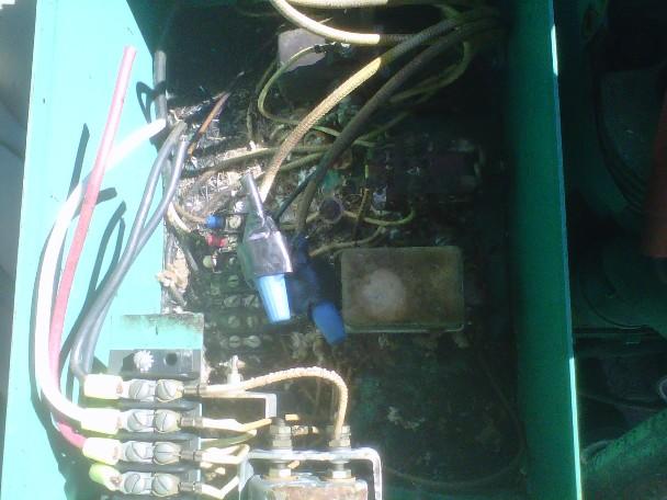 Onan 7 5 Kw Generator
