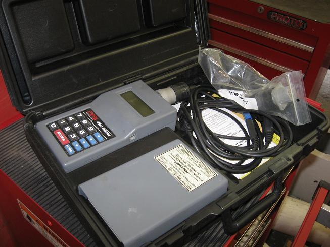 Pro Link 9000 Diagnostic Scanner A