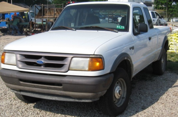 4wd 4wd ford ranger 4wd ford ranger images fandeluxe Image collections