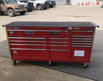 International Rolling Toolbox (Unit C)