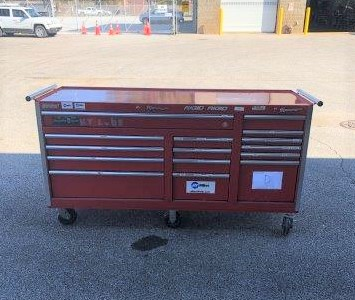 International Rolling Toolbox (Unit D) large image