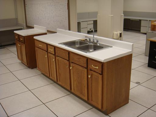 Kitchen cabinets for Individual kitchen units